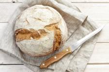 לחם ומאפים
