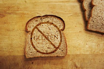 לחם ללא גלוטן קל הכנה