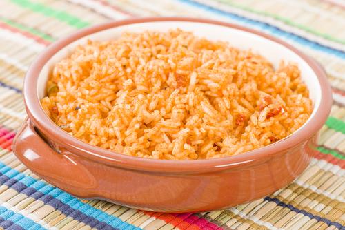 אורז אדום הכי פשוט שיש
