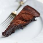 עוגת שוקולד ללא גלוטן