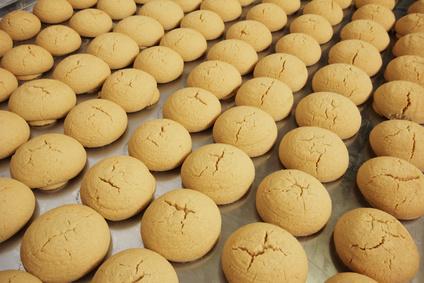 עוגיות טחינה בריאות וטעימות