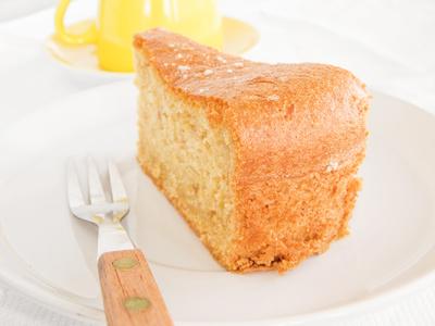 עוגת תפוז ב 5 דקות