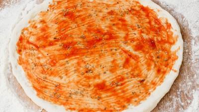 רוטב לפיצה