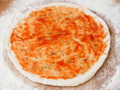 רוטב עגבניות לפיצה ביתית